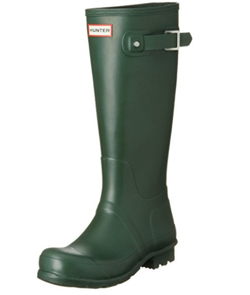 Hunter Original Tall Men's Rain Boots