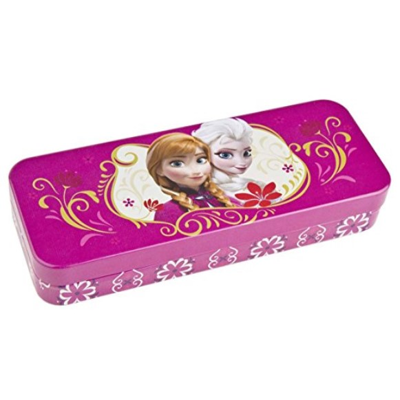 Disney Frozen Tin Pencil Box