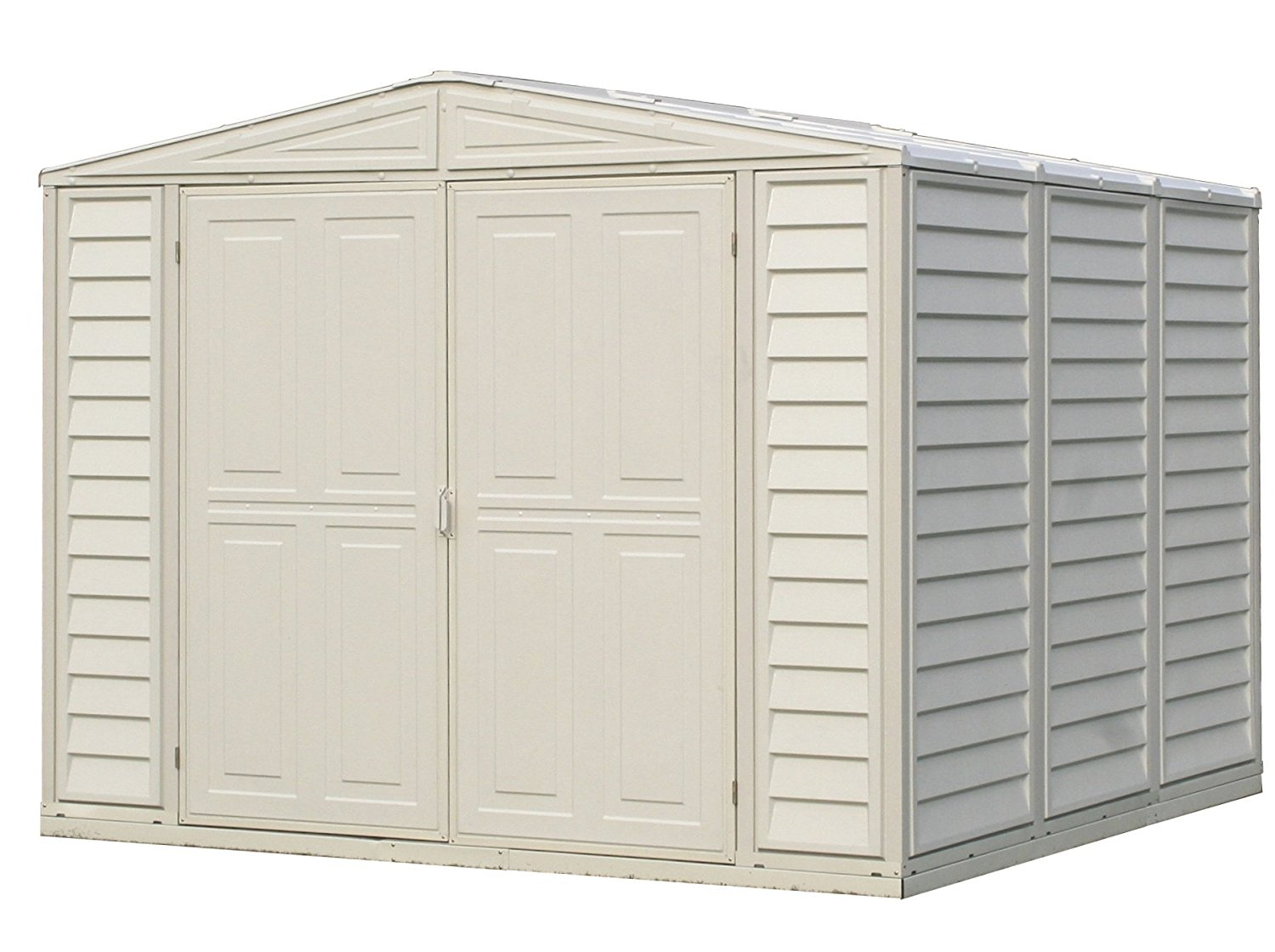 Duramax DuraMate Shed with Foundation