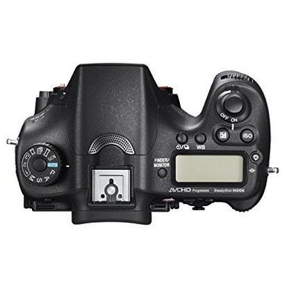 Sony α77 II A-Mount Digital SLR Camera