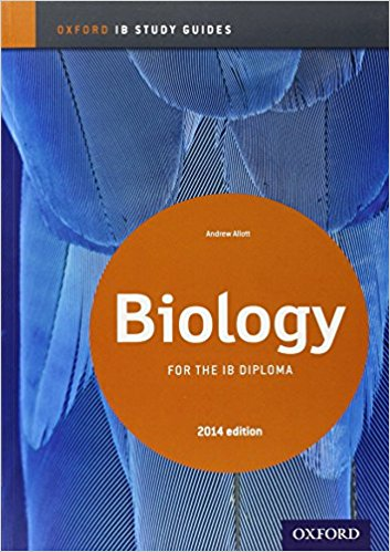Andrew Allot IB Biology Study Guide