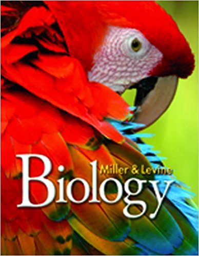Prentice Hall Miller Levine 2010 Edition Biology Workbook - Grades 9 And 10, Available in Softcover and Hardcover