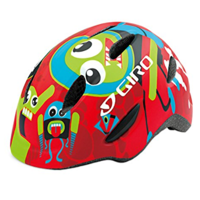 Giro Scamp MIPS Kids Cycling Helmet