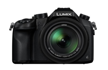 Panasonic LUMIX Camera - 21.1 Megapixels, 1-inch Sensor, 4K Video, Leica Lens & 16X Zoom