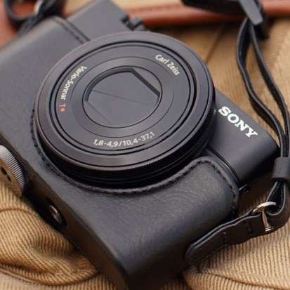Sony RX100 Advanced Digital Camera