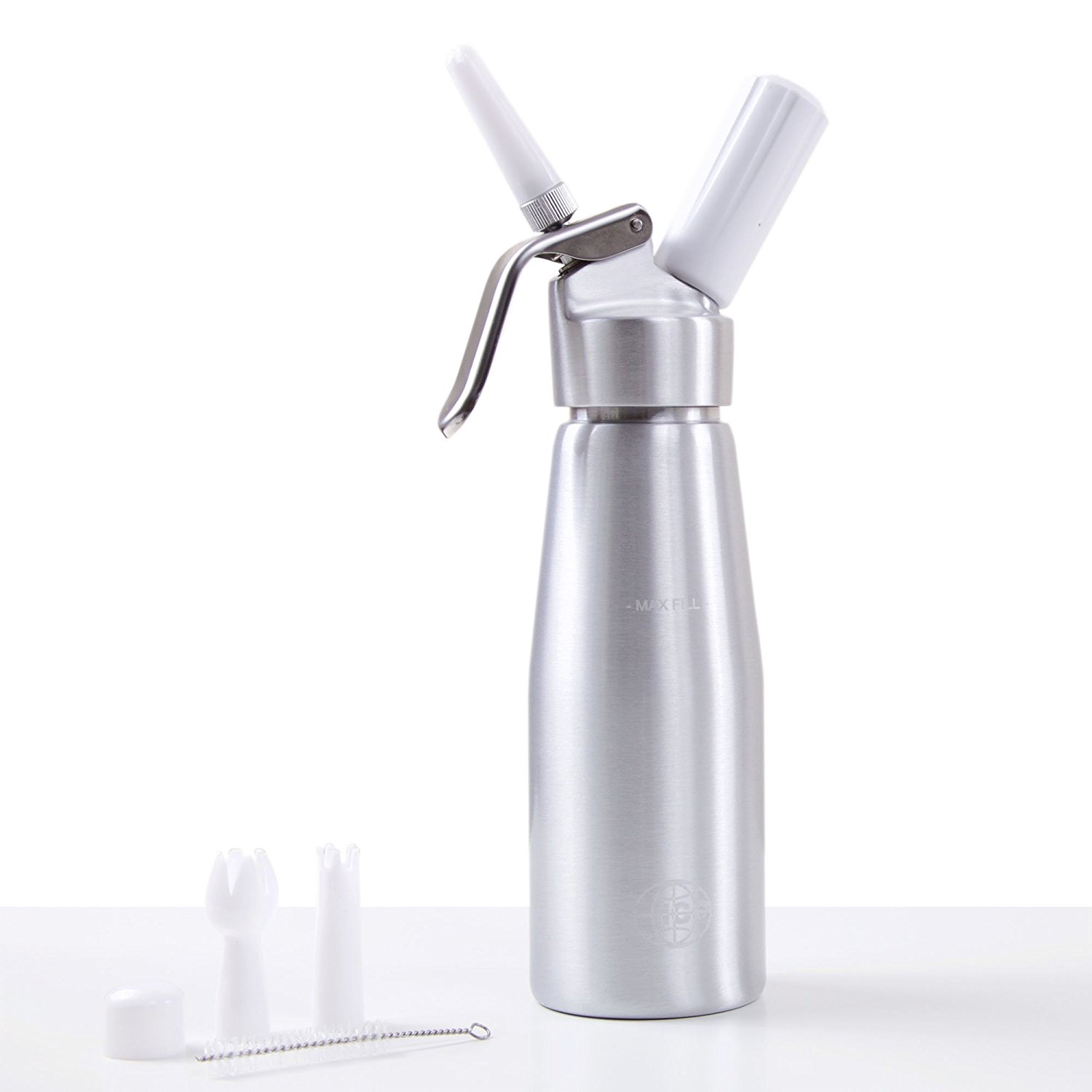ICO Pro Whipped Cream Dispenser