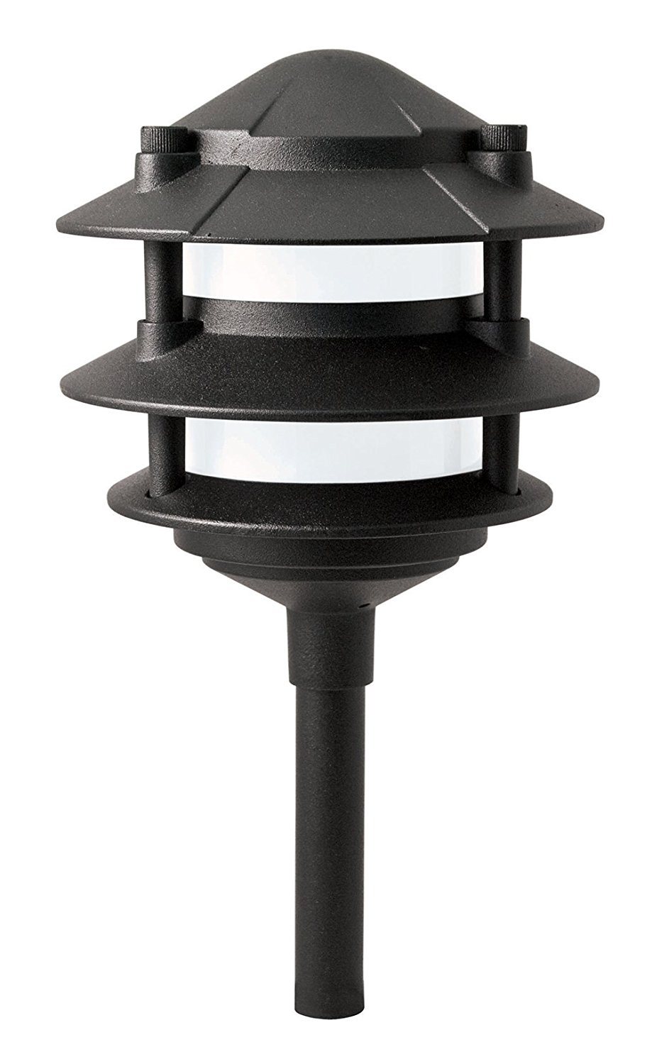 Paradise Laurentide 3 Tier Walklight