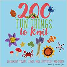 Jessica Polka et.al 200 Fun Things to Knit