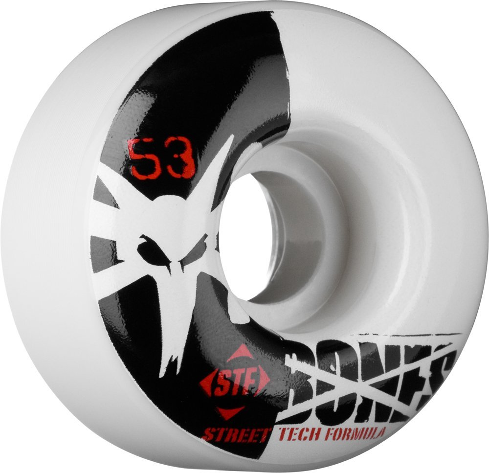 Bones STF V4 Skateboard Wheels