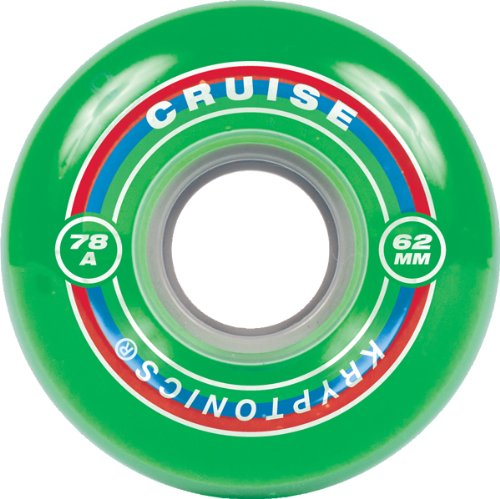 Kryptonics Cruise Standard Longboard Wheel