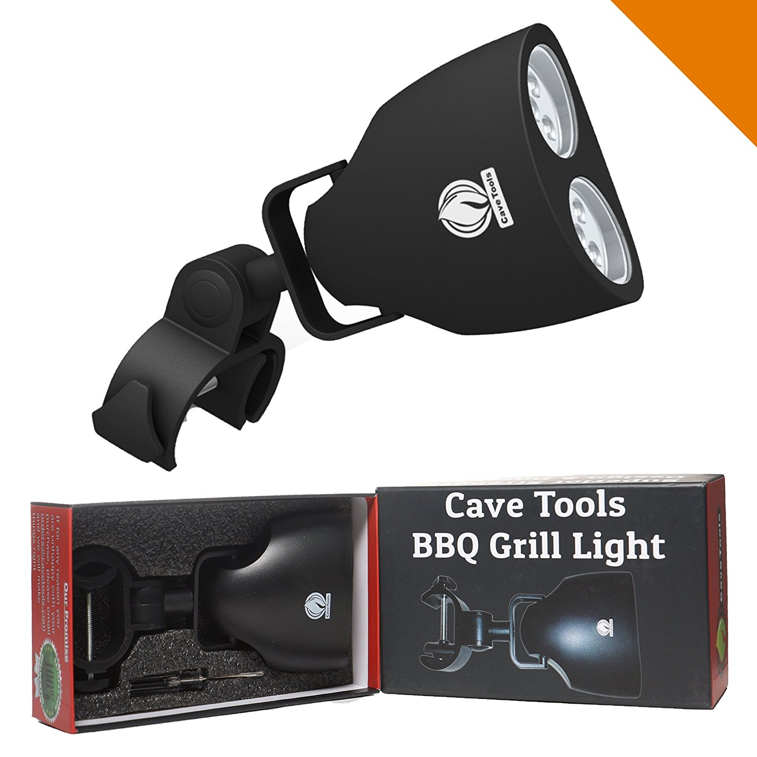 Cave Tools BBQ Grill Light