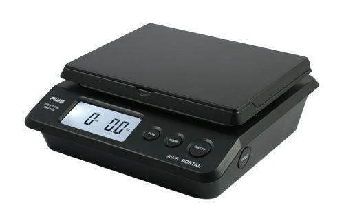 American Weigh Scales Digital Postal Scale