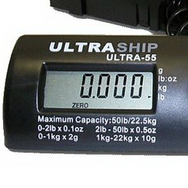 My Weigh Ultraship Series 55 Scales