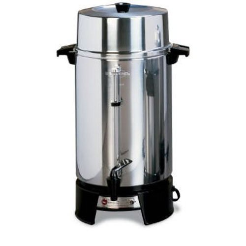 West Bend Commercial Coffee Urn