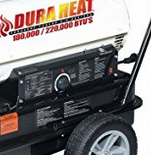 Dura Heat 220,000 BTU Kero Forced Air Heater