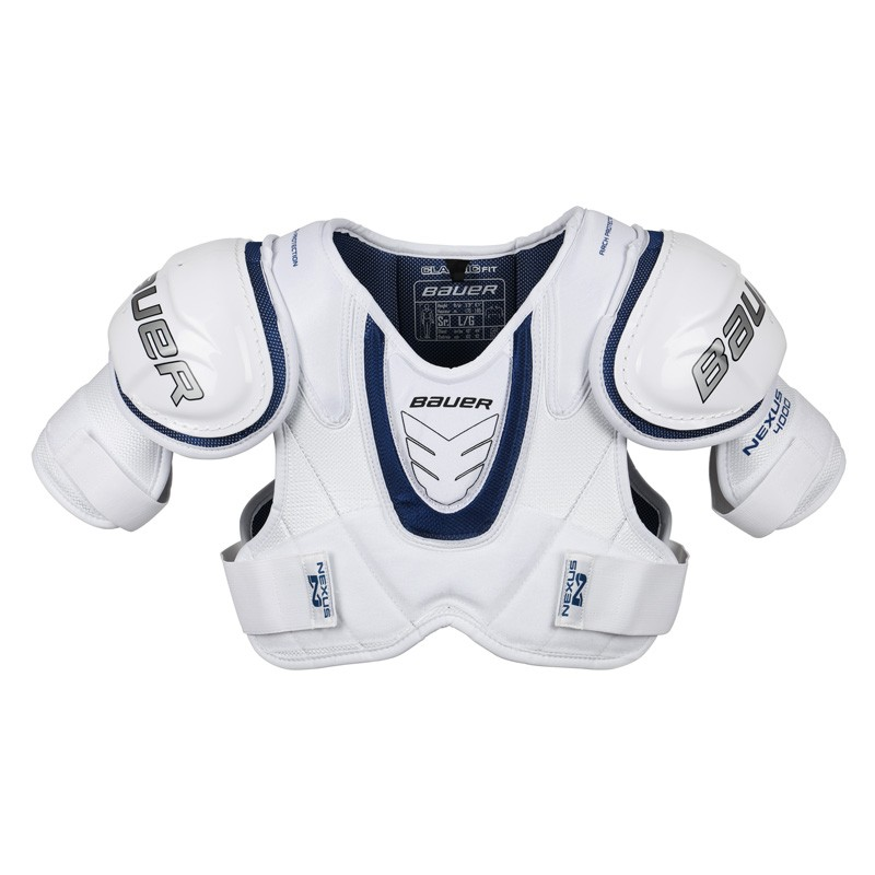 Bauer Junior Nexus 4000 Shoulder Pad