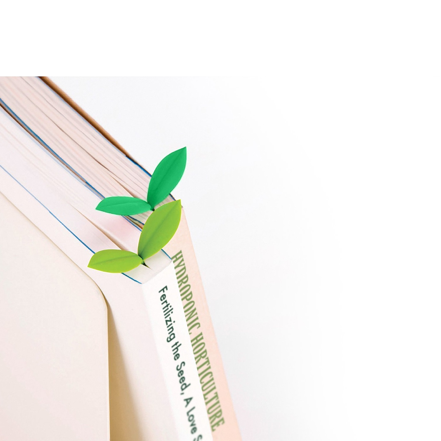 Fred & Friends Sprout Bookmark