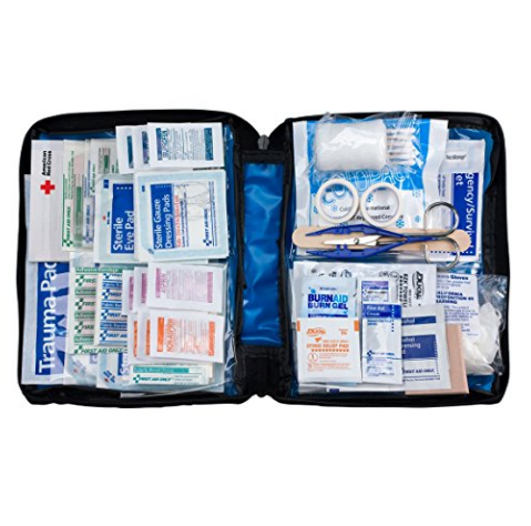 First Aid Only First Aid Essentials Kit
