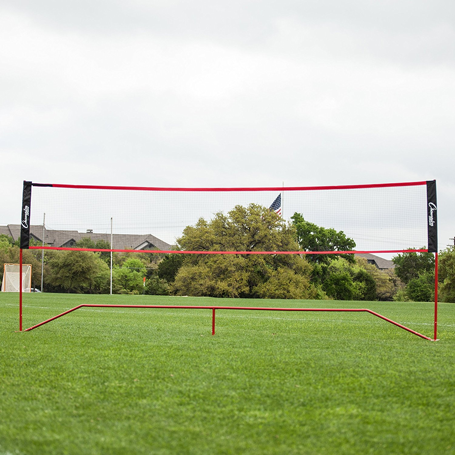 Champion Sports Portable Volleyball Net