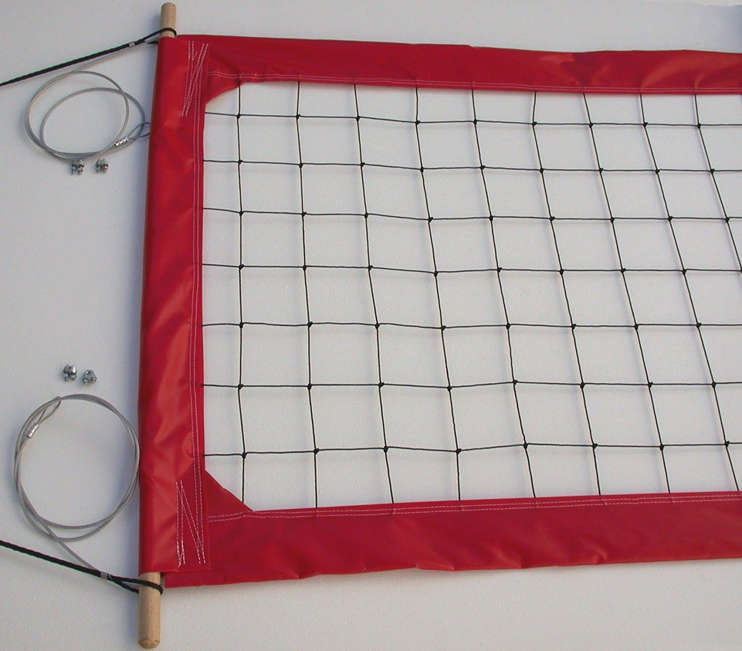 Home Court Professional Volleyball Net