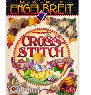 Mary Engelbreit Cross-Stitch for All Seasons