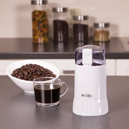 Mr. Coffee Electric Coffee Grinder
