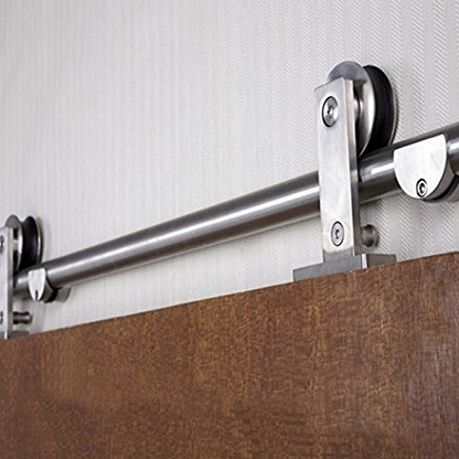 DIYHD Sliding Barn Door Kit