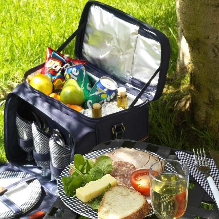 Picnic at Ascot Picnic Cooler