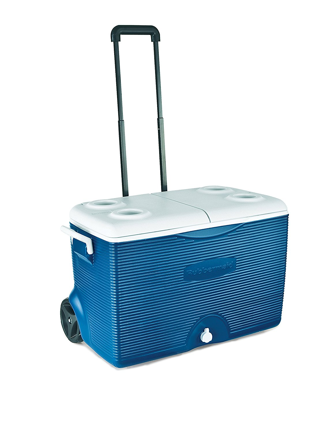 Rubbermaid Wheeled Cooler