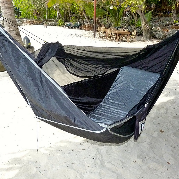 Hammock Bliss Sky Bed Bug Free Hanging Hammock