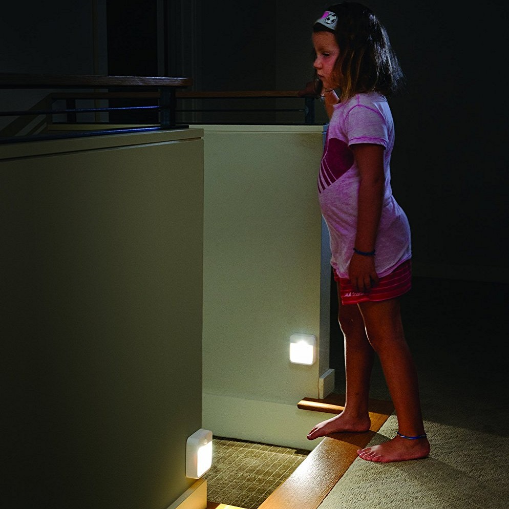 Mr. Beams Anywhere LED Night Lights