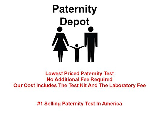 Paternity Depot Home Paternity Test