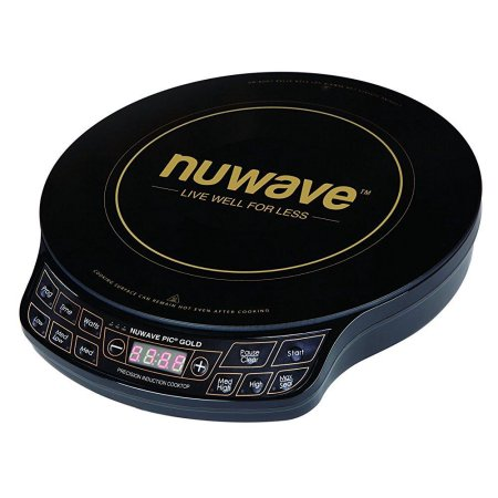 NuWave PIC Gold Precision Cooktop Set