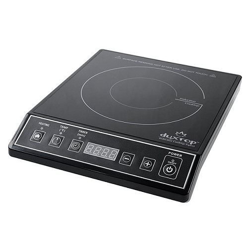 Secura Duxtop Portable Induction Cooktop