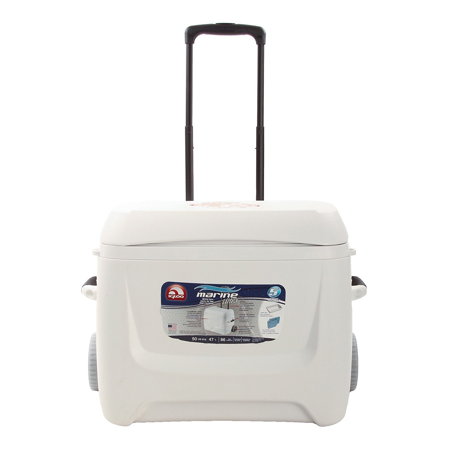 Igloo Ultra Island Breeze Marine Cooler