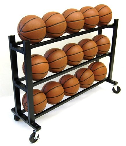 Trigon Sports Procage 15-Ball Cart