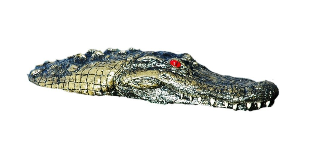 Outdoor Water Solutions Floating Alligator
