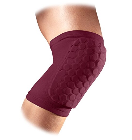 McDavid HEX Padded Knee Sleeve