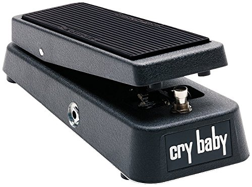 Jim Dunlop Cry Baby Standard Wah Pedal