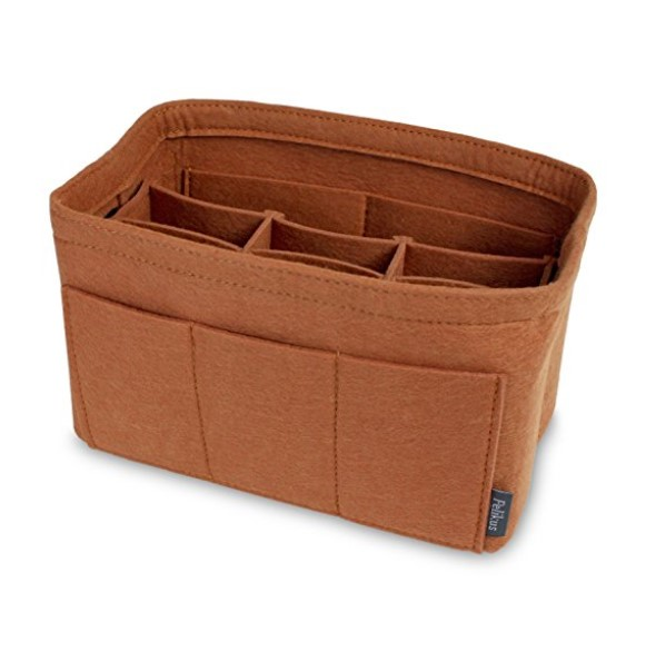 Pelikus® Medium Felt Purse Organizer Insert