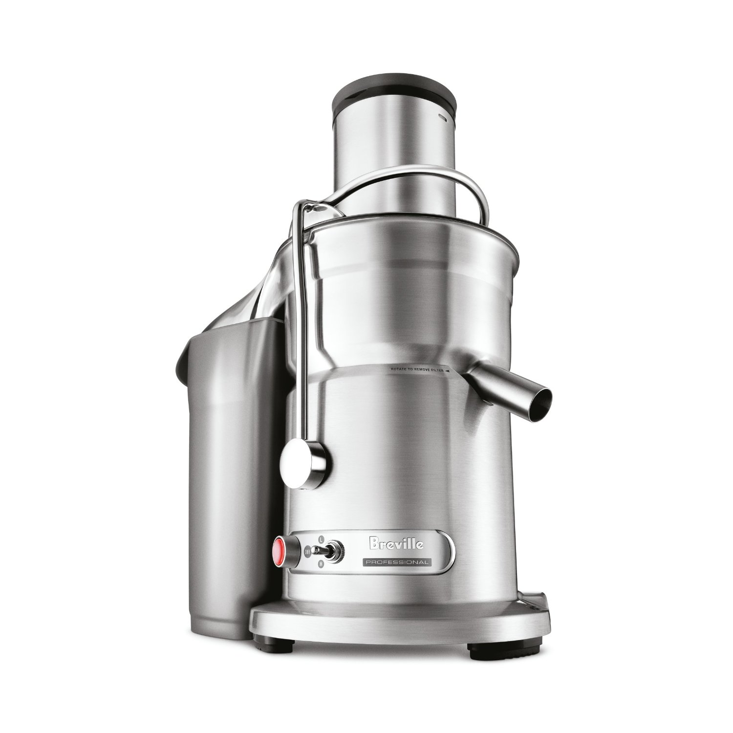 Breville The Juice Fountain Elite