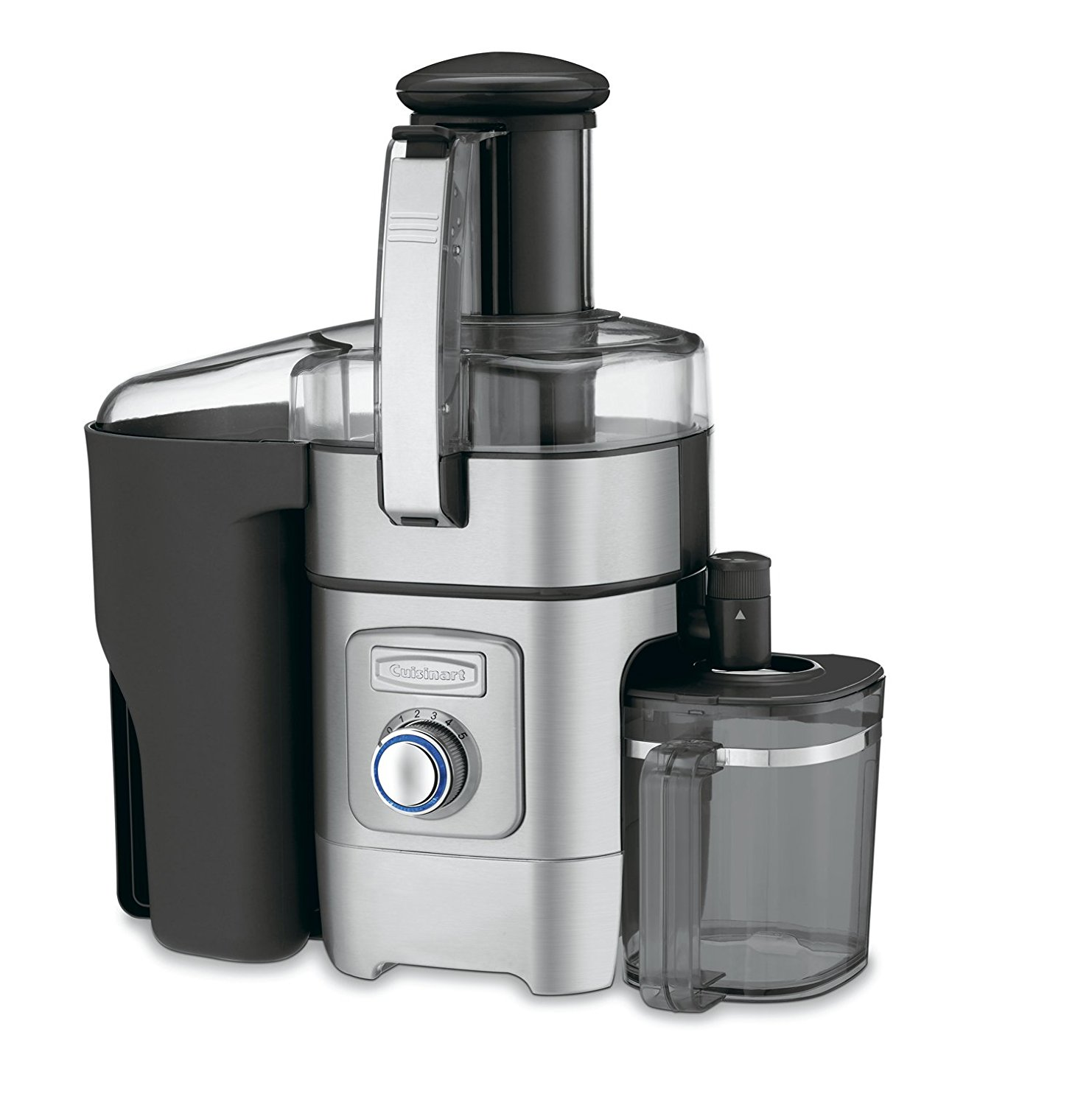 Cuisinart  Die-Cast Juice Extractor