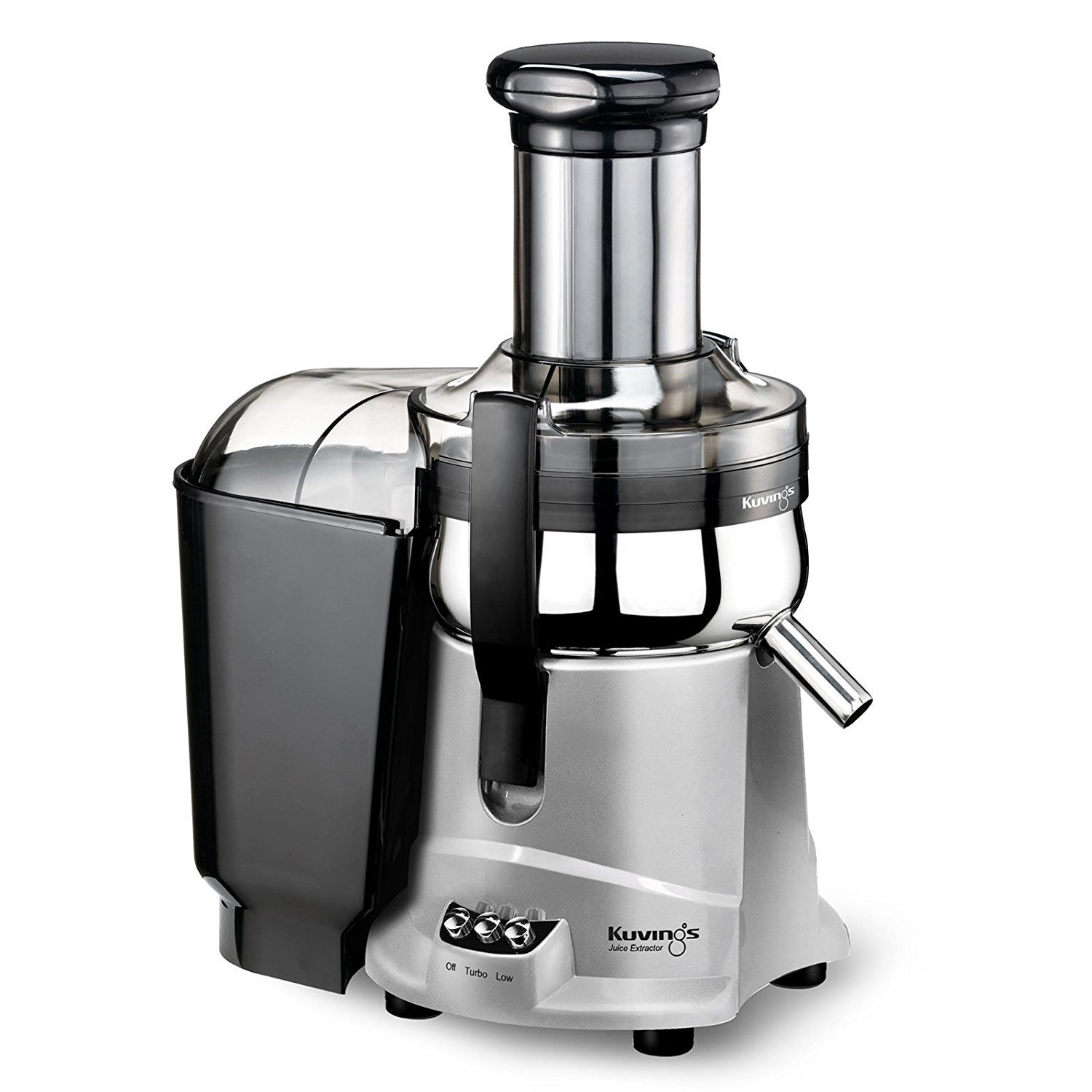 Kuvings BPA-Free Centrifugal Juice Extractor – Available in 4 Colors
