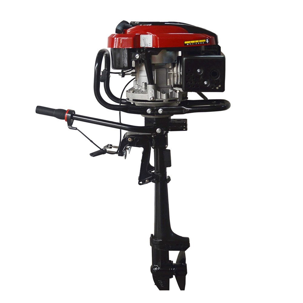 Sky Fishing Boat Motor with Loncin Engine