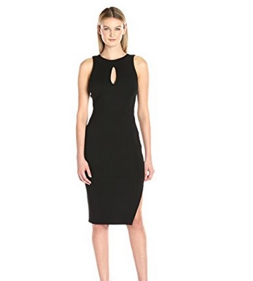 Guess Pia Cross Strap Dress