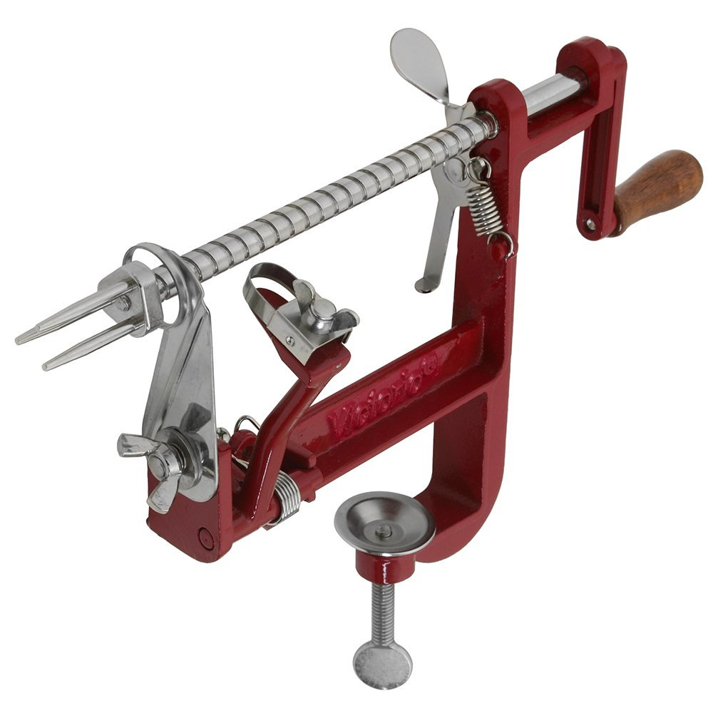 Victorio Johnny Apple Peeler