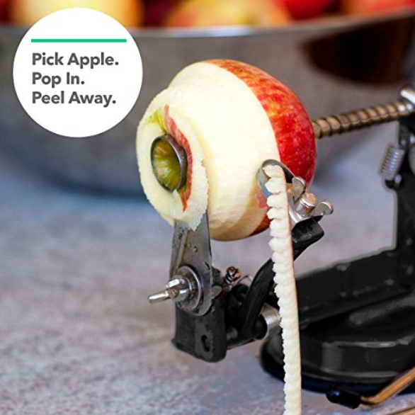 Vremi The Big Apple Peeler