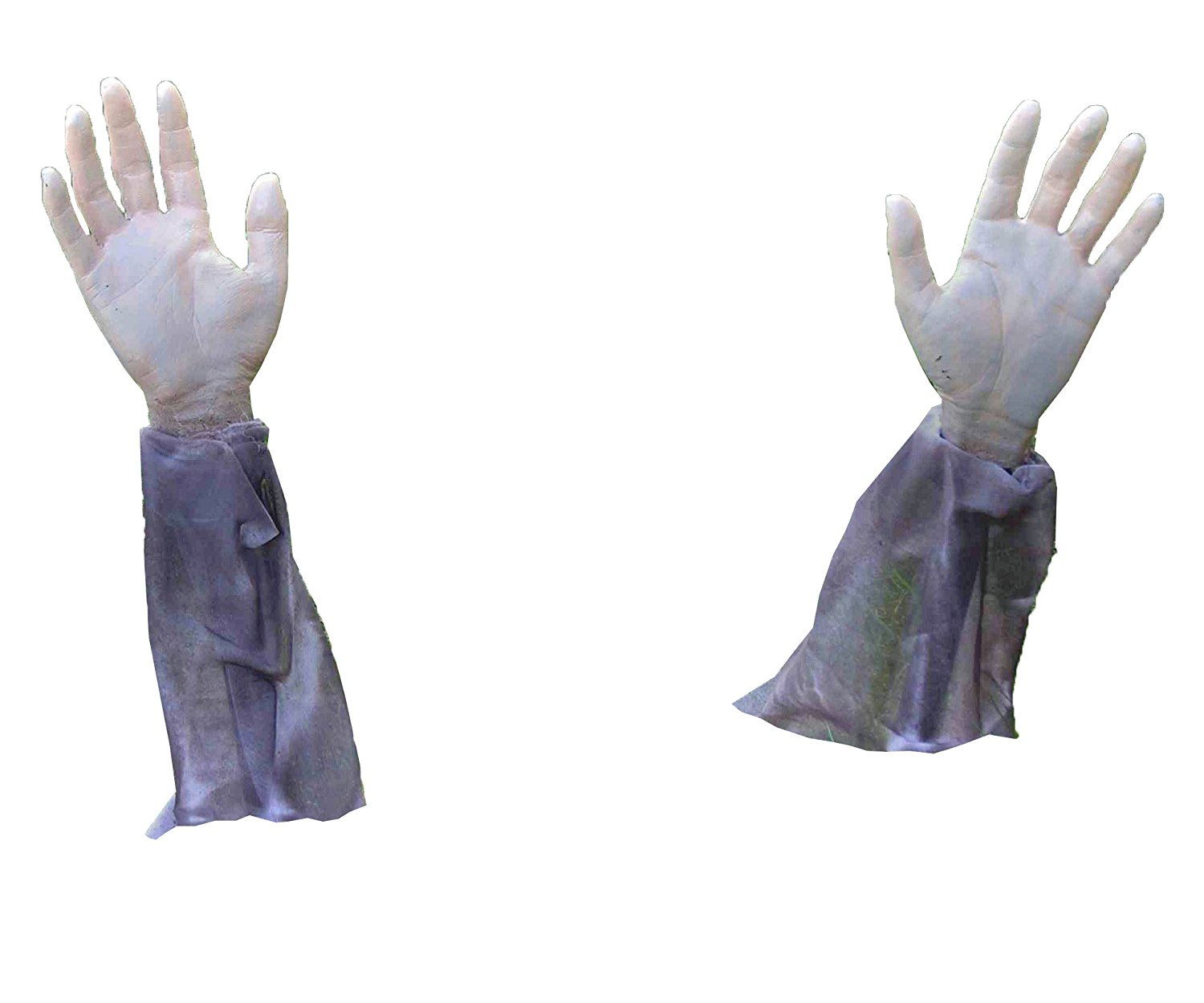 Forum Novelties Zombie Hands and Arms