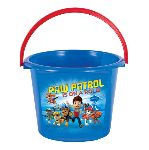 Rubie's Paw Patrol Trick or Treat Pail