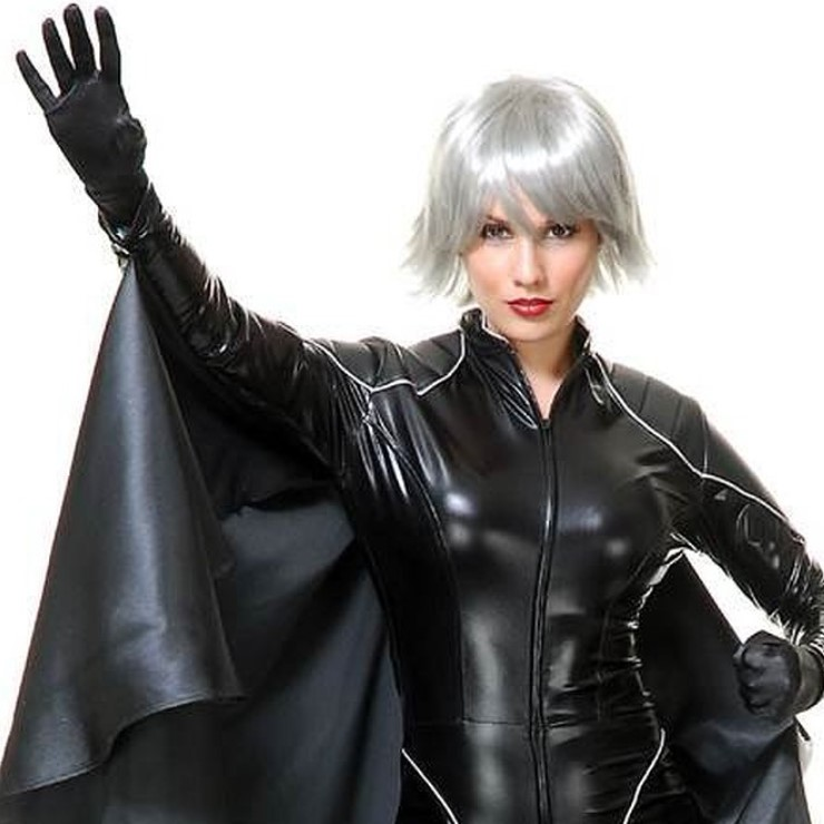 Charades Thunder Woman Costume